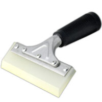 Squeegee Biselada 15 cms.