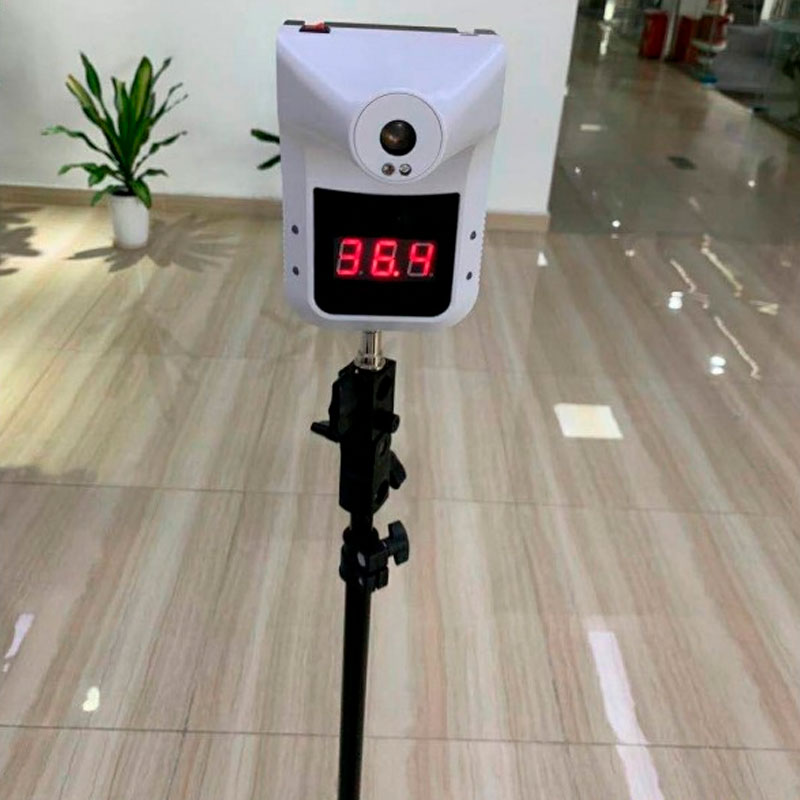 Termometro Infrarrojo K3 Medicion Masiva Interfilm Precio especial por mayor, stock en chile , entrega inmediata, garantía. termometro infrarrojo k3 medicion masiva