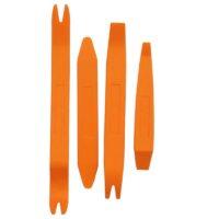 Kit Sacabroches Plásticos Tech