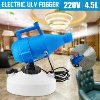 Nebulizador Eléctrico 4.5 Lts ULV FG01