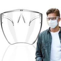 Protector Facial Rostro Completo